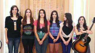 """Payphone"" by Maroon 5, cover by CIMORELLI!"