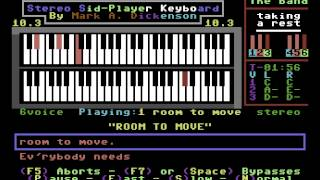 Room to Move by DC Star (Sidplayer)