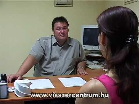 A kashpirovsky visszér kezelése