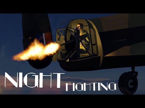 War Thunder - How to Fight at Night
