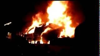 Серьезная авария на трассе «Москва-Холмогоры», водитель погиб на месте