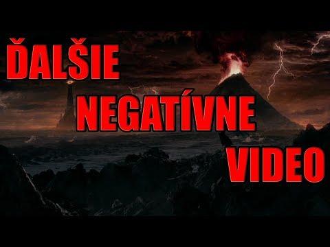 Ďalšie negatívne video od NeroNa! Ako ide život?!