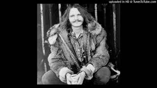 """Video thumbnail of """"Danny Whitten - I Don't Want To Talk About It (1971)"""""""