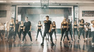 Now United - Afraid Of Letting Go
