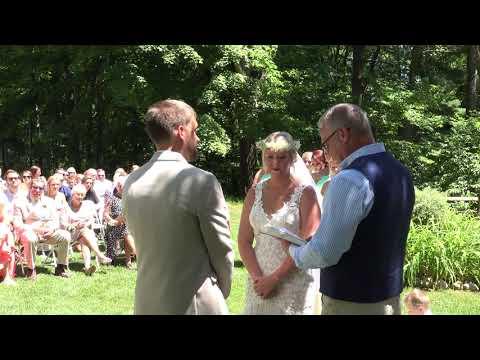 Austin and Bri Wedding Film 7-7-18