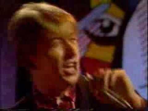 Talk Talk - Today - UK TV 1982 - RARE!
