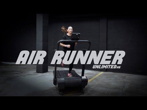 Unlimited H5 Air Runner
