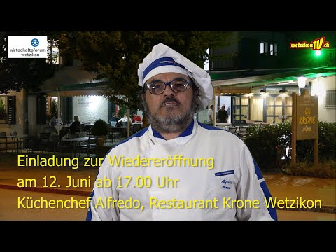 """<a href=""""http://www.kronewetzikon.ch"""" target=""""_blank"""">Wiedereröffnung Krone Wetzikon</a>"""