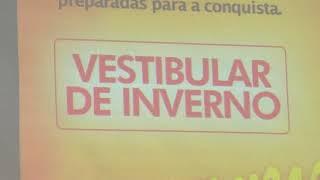 Teve início nesta segunda-feira as inscrições para as vagas remanescentes do Centro Universitário de Patos de Minas.