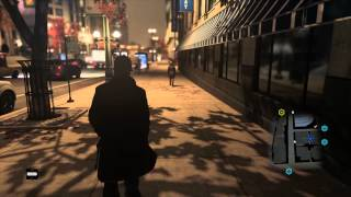 Watch Dogs E3 Graphic MOD. Looks Amazing.