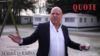 Peter Gillis - Massa is Kassa