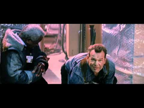 "Video trailer för ""Die Hard 2 (1990)"" Theatrical Trailer #2"