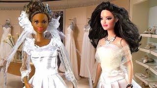 БАРБИ УЖАС в ЖИВОТЕ - Мультфильм Барби мультик на русском Видео для девочек Barbie #82
