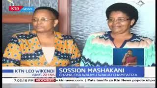 Chama cha walimu wakuu chamtatiza katibu mkuu wa KNUT Sossion