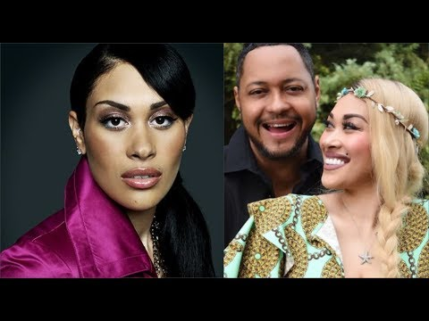 Singer Keke Wyatt Remarries CLEANUP MAN To Get Back At Her Ex