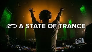 Armin van Buuren's Official A State Of Trance Podcast 293
