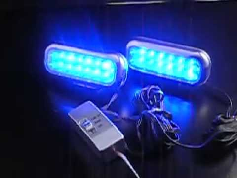 led light for autos and Vehicles