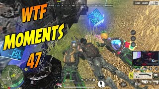 Rules Of Survival Funny Moments - WTF ROS EP.47