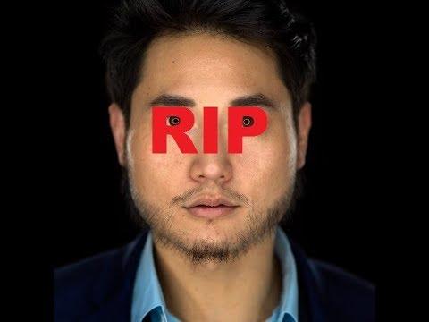 The Tragic Murderisation of Andy Ngo