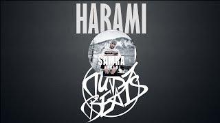 "Samra   🚬""HARAMI""🚬 Instrumental (reprod. Tuby Beats)"
