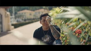 Mis Ojos Lloran Por Tí - Edwin Luna (Video)