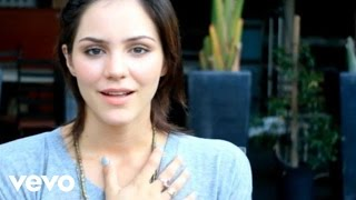 Katharine McPhee - Webisode 2/Botti ft. Chris Botti