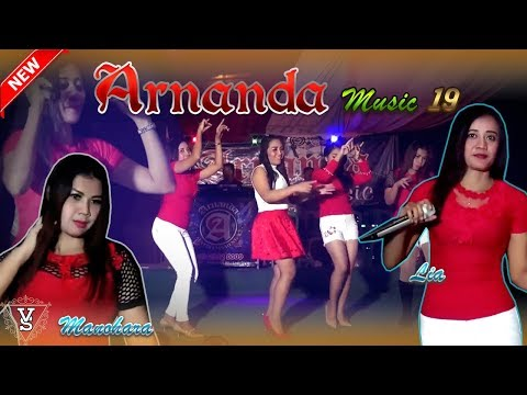 Arnanda Music Video Remix Volume 19 Orgen Lampung Terbaru