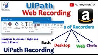 rpa tutorial - Kênh video giải trí dành cho thiếu nhi - KidsClip Net