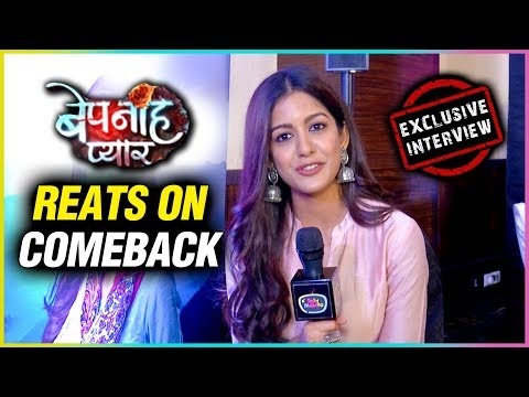 Ishita Dutta Reacts On Her Comeback On TV | Bepana