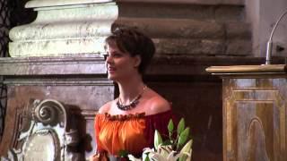 Eventsängerin - Melina  video preview