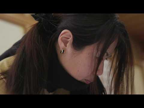 伊藤朋子の「ナニしてはる人なん?」寺に住み込みで襖絵を描いてる人 後編