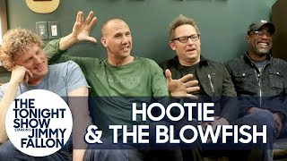 Tales from Tour: Hootie & The Blowfish