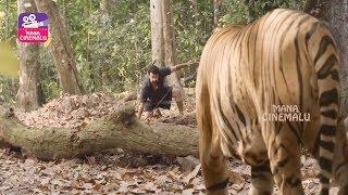 Mohanlal The Best Performance Interesting Scene | Telugu Interesting  Scene | Mana Cinemalu