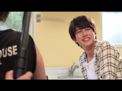 東方神起 / 『Two of Us』×溝端淳平~Making Movie~