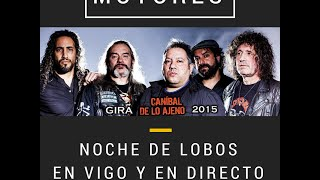 Festival de Motores + Invadeath + AQUELARRE + THE NIGHT BEFORE + Adgar en Palencia en Palencia el March de 28, 2015 en notikumi