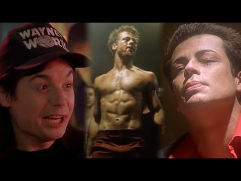 Top 10 Memorable Movie Characters of the 1990s
