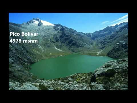 Video Venezuela - Top Places To Visit.