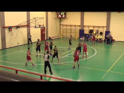 immagine di anteprima del video: Serie B 2015/2016 Highlights Varese-Malnate