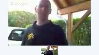 preview picture of video 'Treffen der Videogriller - Aufzeichnung unseres ersten Livestreams (schlechte Qualität!)'