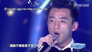 [Vietsub + Kara] THỜI GIAN ĐI ĐÂU MẤT RỒI - Trịnh Khải 郑恺
