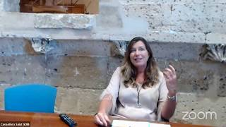 Entrevista Pablo Fdez. Muñiz (Consejero Salud Asturias) y Patrícia Gómez Picard (Consellera Salut Illes Balears)