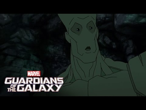 Marvel's Guardians of the Galaxy 2.14 Clip