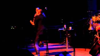 Gavin Friday - Another Blow on the Bruise - Gent 18-02-2012