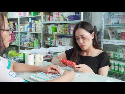 Nhà thuốc chia sẻ về tác dụng của Long huyết P/H
