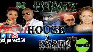 WORLD HOUSE MIX 2018 | KWAITO MIX 2018 | SOUTH AFRICAN HOUSE MIX 2018 |DJ PEREZ