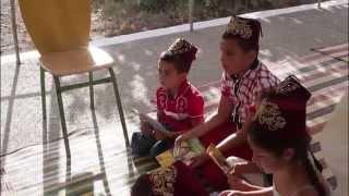 preview picture of video 'مهرجان القراءة في احتفال بولاية المدية العدد الثالث'