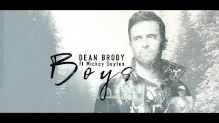 Dean Brody Boys