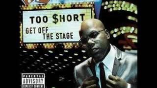Too $hort - Broke Bitch