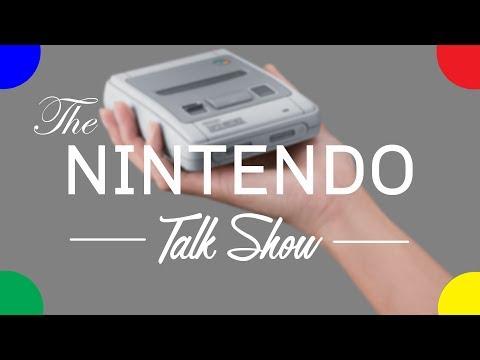 Nintendo Talk Show #102
