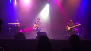 Navii - Comme un écho / Concert à Seclin 15/10/16